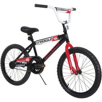 Boys' 20 inch Dynacraft Throttle Bike