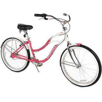 Unassigned Sonoma Bikes Womens Beach Cruiser (EA)