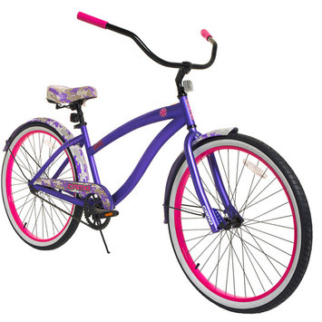 Camo Decoy 26-in. Cruiser Bike