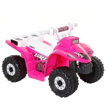 Dynacraft Surge Girls Battery Powered ATV