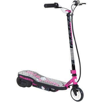 Girls' 12V Dynacraft Hello Kitty E-Scooter