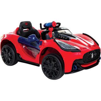 Dynacraft Spider-Man 6V Battery Powered Super Car