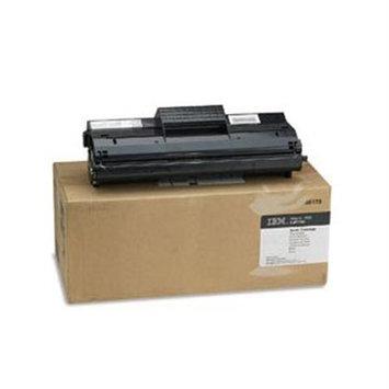 InfoPrint Solutions Black Toner Cartridge - Laser - 12000 Page - Black