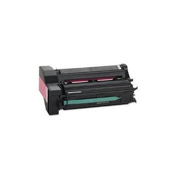 InfoPrint Solutions Company® 75P4057 High-Yield Toner, Magenta