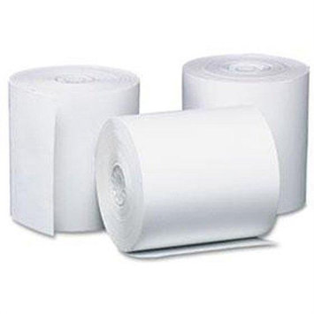 Star Micronics Trf-80t3 Thermal Paper - For Direct Thermal Print - 3.14 X 95.14 Ft - 25 Pack (37964050)