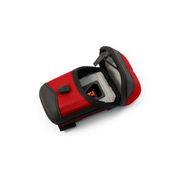 T-REIGN ProCase with Retractable Tether, Small, Red
