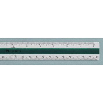 Alvin & Company Alvin 764PM Scale 300mm Metric - English