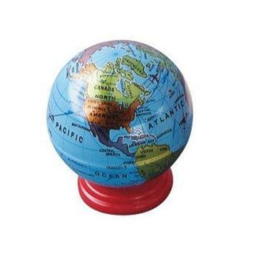 Alvin & Company Alvin 1010km Globe Pencil Sharpener-1010
