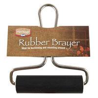 Alvin & Company Alvin and Co. Hard Rubber Brayer