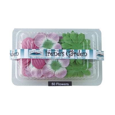 Alvin & Company Alvin and Co. Irene's Garden Oblooms Flower Box