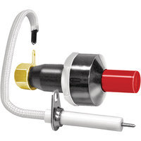 Magma Piezo Barbeque Igniter With Wire; Electrode & Screw