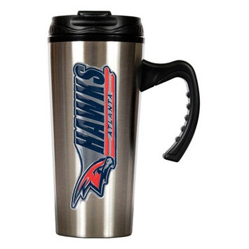 Great American Products NBA 16oz Stainless Steel Travel Mug