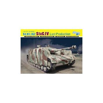 Dragon Models Usa 6647 1/35 Sd. Kfz.167 StuG. IV Last Production - Smart Ki