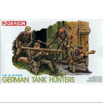 German Tank Hunters DMLS6034 Dragon Models USA