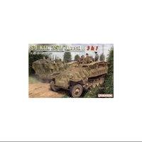 1/35 Sd. Kfz.251/7 Ausf.D Pioneerpanzerwagen - Dragon Models