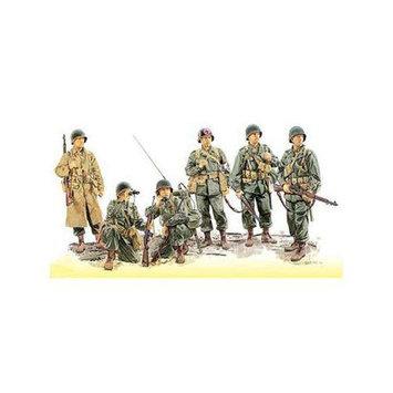 1/35 US 1st Army-Remagen '45 DMLS6271 DRAGON MODELS