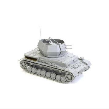 Dragon Model Dragon 1/35 Sd. Kfz.161/4 2cm Flakpanzer IV