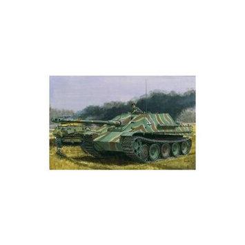 Dragon Models Usa 6609 1/35 Jagdpanther G2