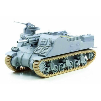 Dragon Models 1/35 M7 Priest Early Production - Smart Kit