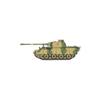 Dragon Models Usa 7506 1/72 Sd. Kfz.171 Panther D