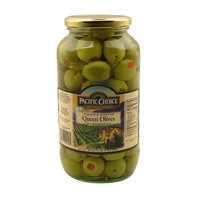 Borges Usa Pacific Choice™ Olive 150-160 ct