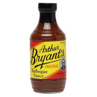 Arthur Bryants Original Barbecue Sauce