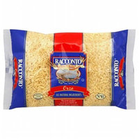 Racconto Orzo Star Pasta Soup 16 Oz Pack Of 20