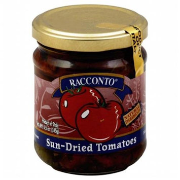 Racconto Sun Dried Tomato Sauce 6.5 Oz Pack Of 6