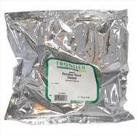 Frontier Natural Products - Sesame Seeds Hulled Whole - 1 lb.