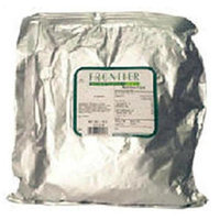 Frontier Bulk Blessed Thistle Herb Cut & Sifted ORGANIC 1 lb. package 514