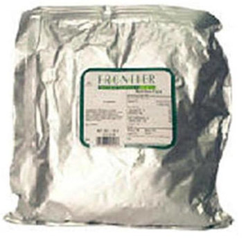 Frontier Bulk Bilberry Leaf Cut Sifted 1 lb. package 528