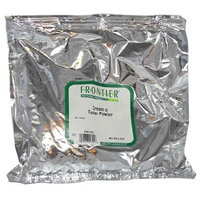 Frontier Natural Products - Cream of Tartar Powder - 1 lb.