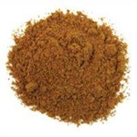 Frontier Bulk Vindaloo Curry Seasoning ORGANIC 1 lb Foil Bag 5751