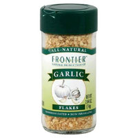 Frontier Natural Products - Garlic Flakes - 2.64 oz. CLEARANCE PRICED
