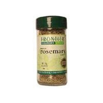 Frontier Herb Rosemary Leaf Whole .72 Oz.