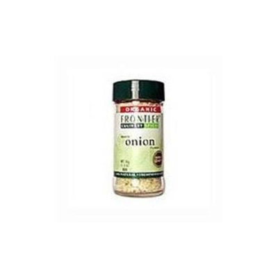 Frontier Natural Products Onion Flakes Organic - 1.11 oz