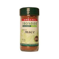 Frontier Natural Products - Mace Ground Organic - 1.76 oz.