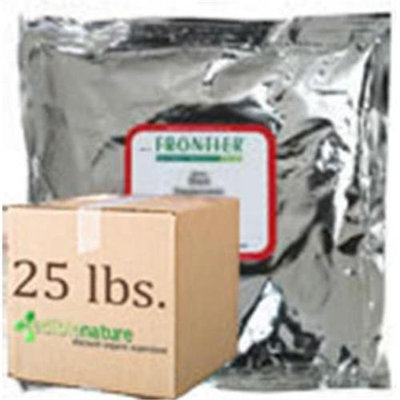 Frontier Bulk Baking Soda Powder 25 lb. box B602302