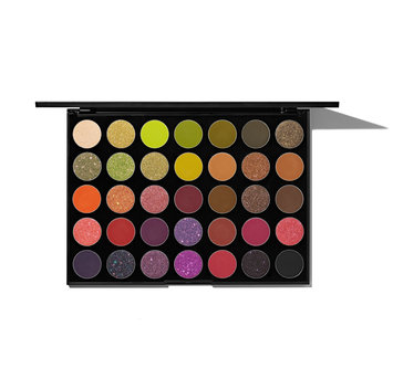 Make up must have by Aschley D.