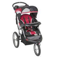 Baby Trend Expedition SX Jogger Stroller - Raven