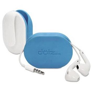 Paris Business Products FXW37M Dotz Flex Earbud Wrap 2.25in Asst