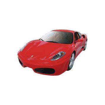 Maisto 124 AL Ferrari F430 Assembly Line Model Kit