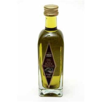 DDI 362862 Terroirs D antan Oil Flavored with Black Truffles Case Of 12