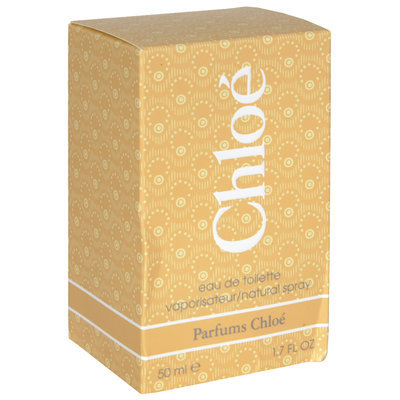 Chloe Eau De Toilette Perfume Spray