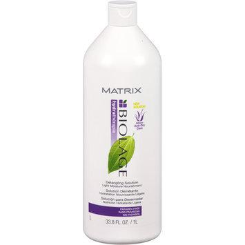 Matrix Biolage Detangling Solution, 33.8 oz (1L)