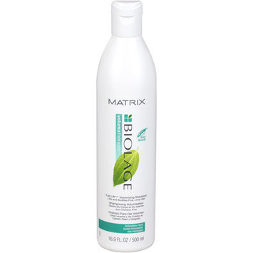 Matrix Biolage Volumatherapie Full-Lift Volumizing Shampoo, 16.9 fl oz