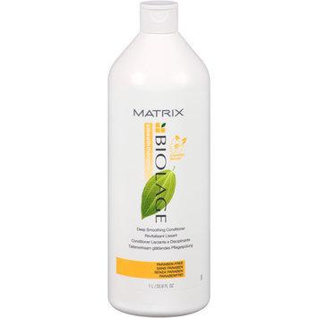 Matrix Biolage Smoothing Conditioner. 33.8 oz (1L)