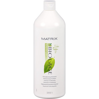 Matrix Biolage Strengthening Shampoo, 33.8 oz (1L)