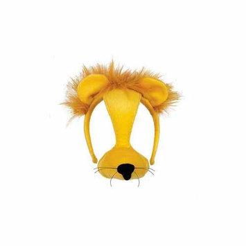 Small World Toys Furree Face - Lion