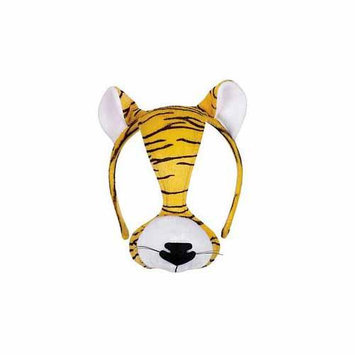 Small World Toys Furree Face - Tiger